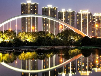 Ningbo, the Host City, of 2019 Asian Weightlifting Champions ... Image 2
